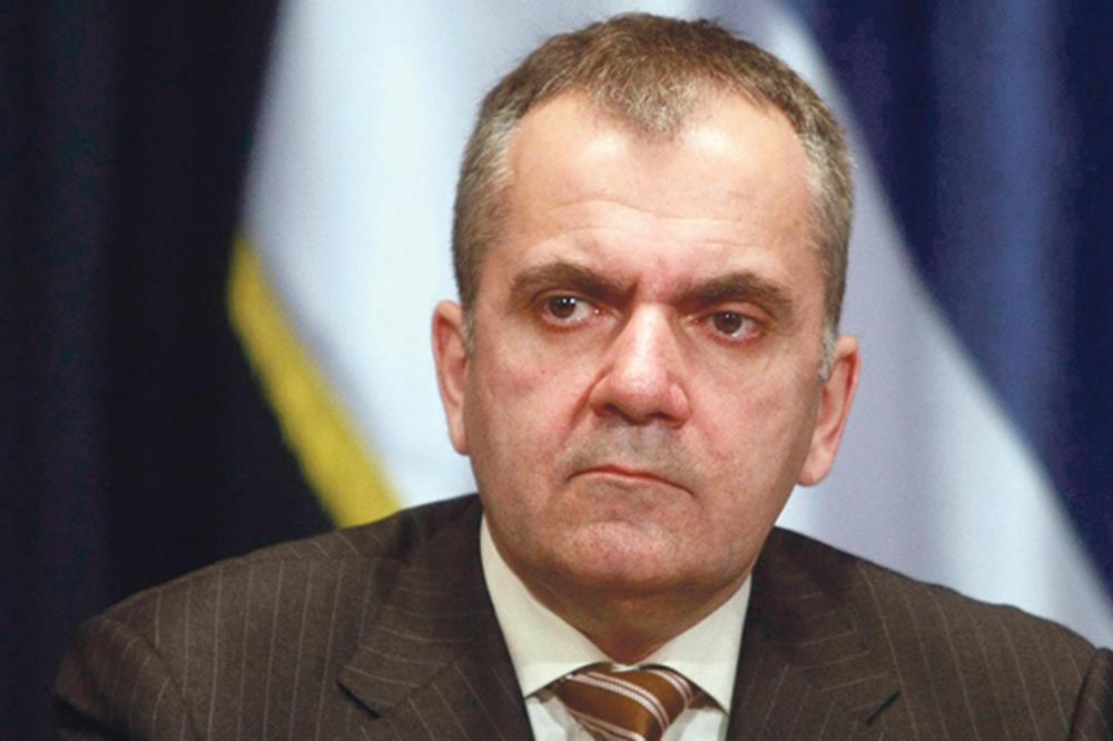 NAPAD NA PREDSTAVNIKE MEDIJA: Zaštitnik građana oštro protestvovao zato što je Marjan Rističević vređao novinarku!