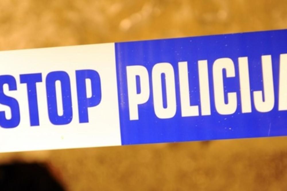 EKSPLOZIJA U PODGORICI: Bačena bomba na baštu restorana!