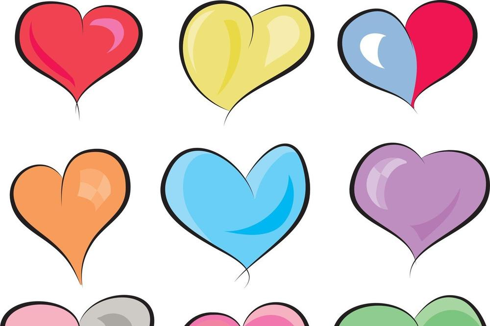 SAZNAJ KAKVA SI LJUBAVNICA: Izaberi srce i sve će ti biti jasno