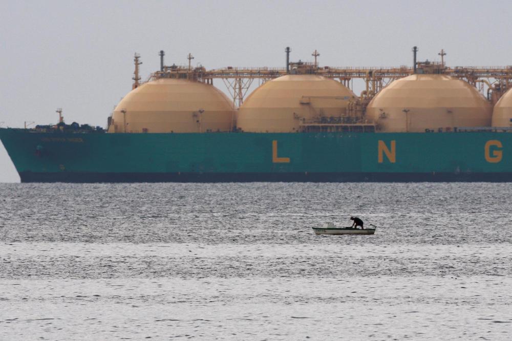 RAJSKI PAPIRI OTKRILI PREVARU: Ameri kupuju gas od Rusa, pa ga skuplje preprodaju Evropljanima