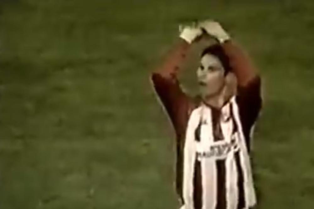 (VIDEO) KOŠARKAŠ ŽIGIĆ PRESUDIO CRNO-BELIMA: Partizan prkosio Real Madridu, pa ga Zvezda pocepala