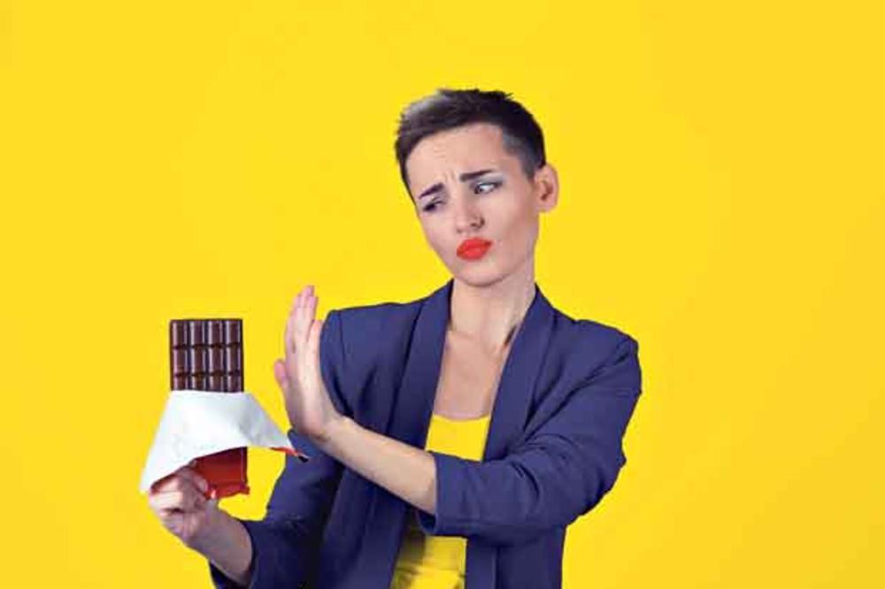 OVE NAMIRNICE SU ODLIČNA ZAMENA ZA ŠEĆER: Umesto čokoladom, zasladite se nekim zdravijim stvarima