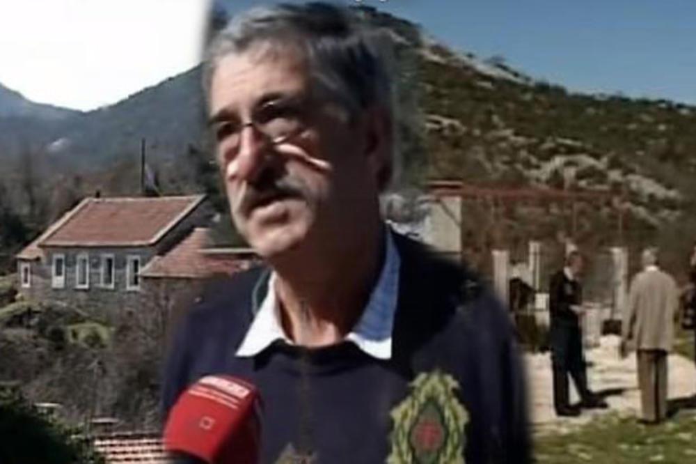 (VIDEO) RADOVAN NI TAMO NI VAMO: Spavaća soba u FBiH, a dnevni boravak u Srpskoj!