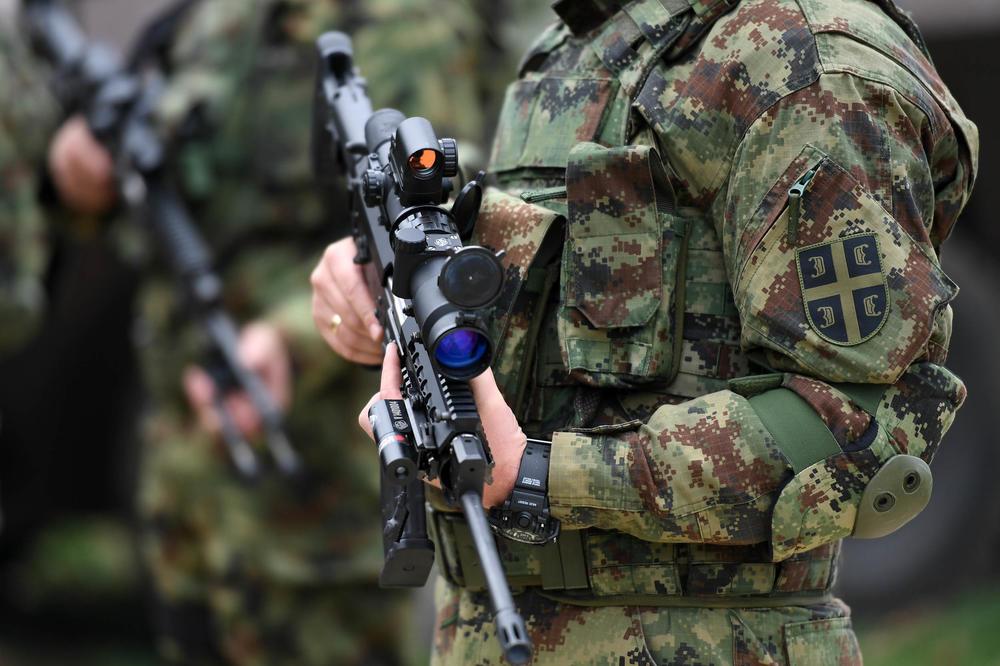 (FOTO) OVIM ĆE SE BRANITI SRBIJA: Predstavljeno buduće naoružanje koje će koristiti srpska vojska