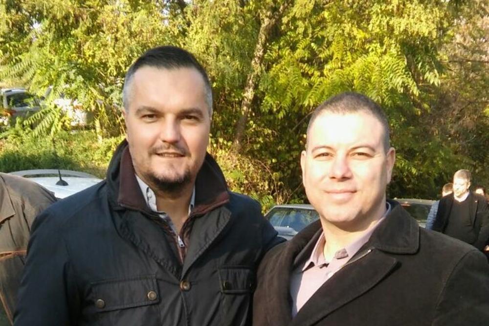 Svetski prvak pristupio Pokretu obnove Kraljevine Srbije!