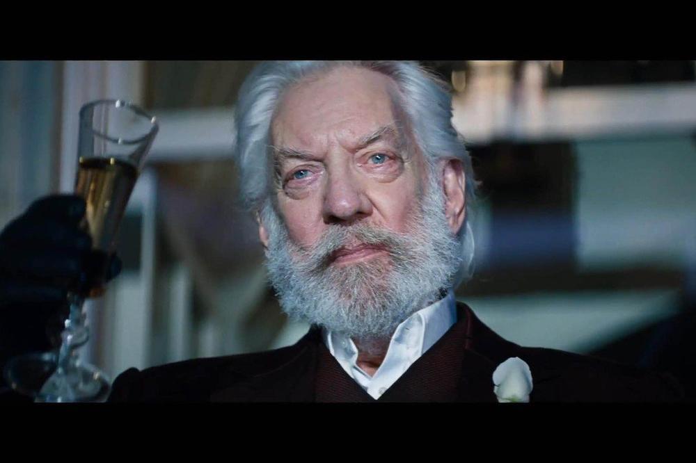 OSTVARIO ŽIVOTNI SAN: Donald Saterlend će konačno primiti Oskara!