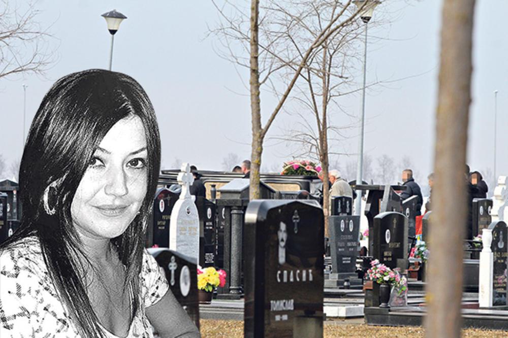 GEPEKOVANJE: Otet na Kanarevom brdu, pa pretučen kod groba Jelene Marjanović!
