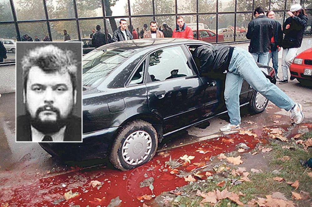 RAFALI ZA KUNDAKA, POLITIČARA ZA VAŽNE POSLOVE: Ubila ga bliskost sa Mirom Marković? Ili sa mafijom?