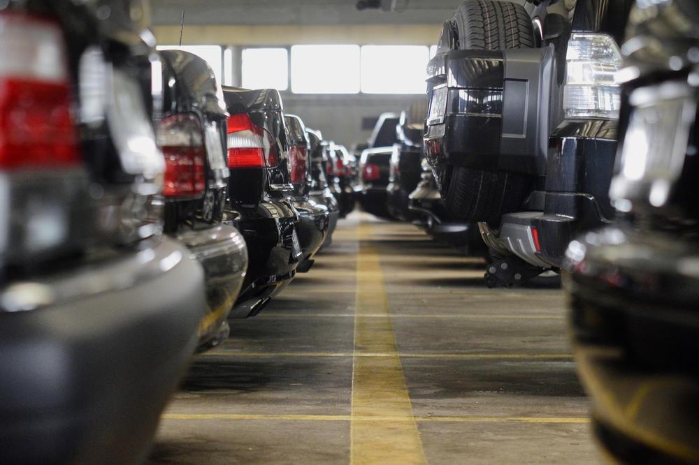 POKLON ZA NOVOSAĐANE: Dva dana bez naplate parkinga tokom novogodišnjih praznika