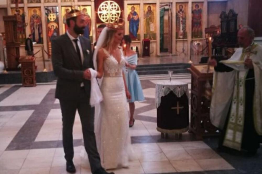 STAKLOREZAC BIO U DUGOVIMA DO GUŠE: I odelo za svadbu uzeo na crtu, a od najboljeg druga pekara kog je ubio i na dan venčanja tražio pare za cigare?!