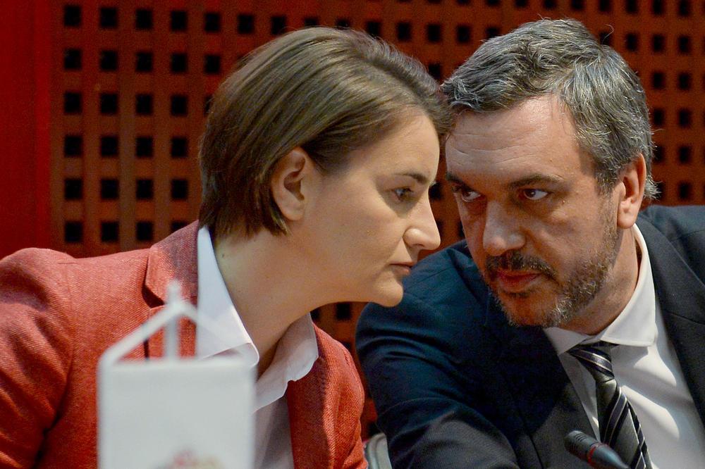 ČADEŽ NA INVESTICIONOM FORUMU: Velika šansa za Srbiju, razgovaramo o 80 novih projekata