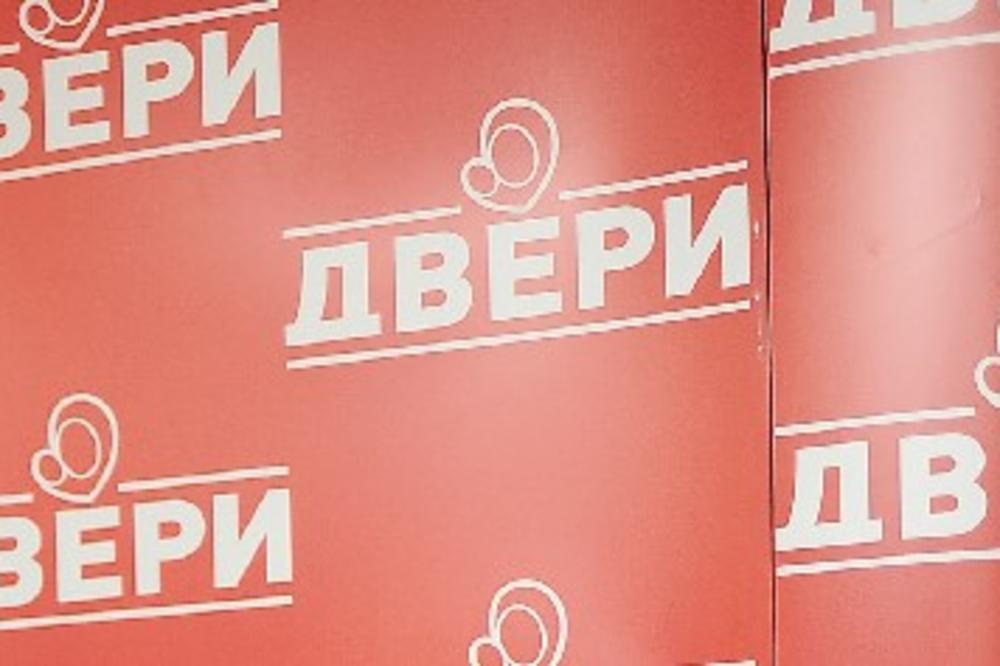 Dveri: Pozivamo opoziciju na zajedničku borbu za slobodu medija i slobodne izbore