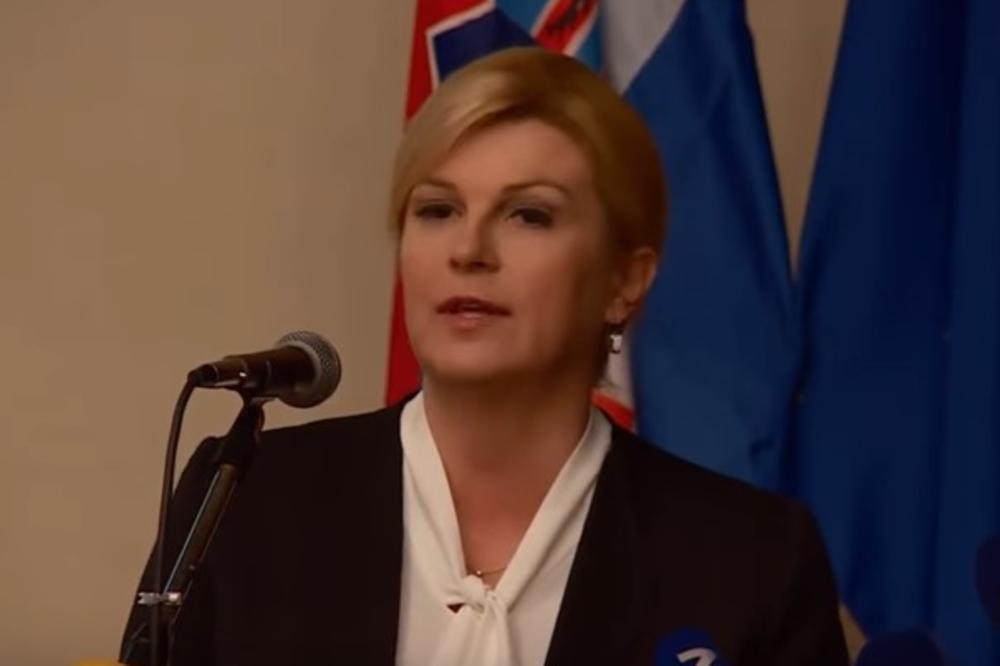 KOLINDA DRAMATIČNO: U Hrvatskoj je vanredno stanje