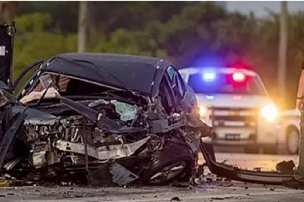 ŠOKANTNO: Misica (26) poginula u stravičnoj nesreći!