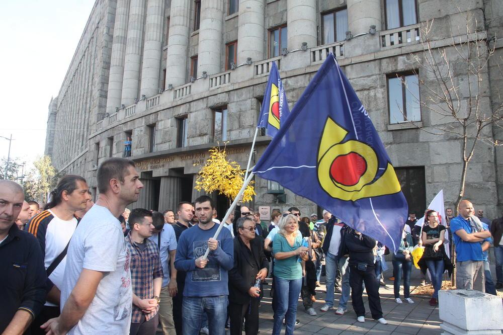 UPRAVA CARINA OBJASNILA ZAŠTO KASNE SA ISPORUKAMA: Za sve je kriv štrajk u Pošti Srbije