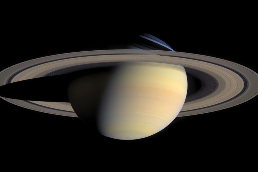 LOV NA VANZEMLJCE: Ruski milijarder ide na Saturn u potragu za životom van Zemlje