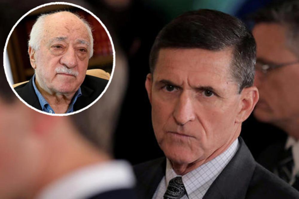 ISTRAGA O ŠUROVANJU SA TURSKOM: Bivšem savetniku Bele kuće nuđeno 15 miliona dolara da protera Gulena