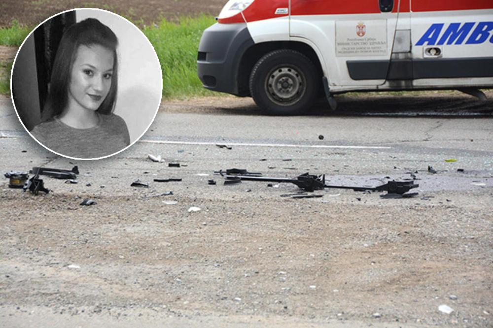 VELIKA TRAGEDIJA KOD KOVAČICE: U teškoj saobraćajnoj nesreći poginula 16-godišnja šampionka u fitnesu, njena majka i najpoznatija srpska bodibilderka