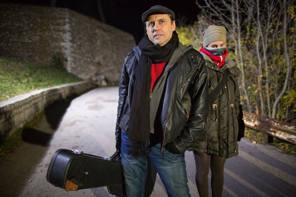 Zahvaljujući Zabranjenom pušenju, Nova godina stigla u Sarajevo pre roka