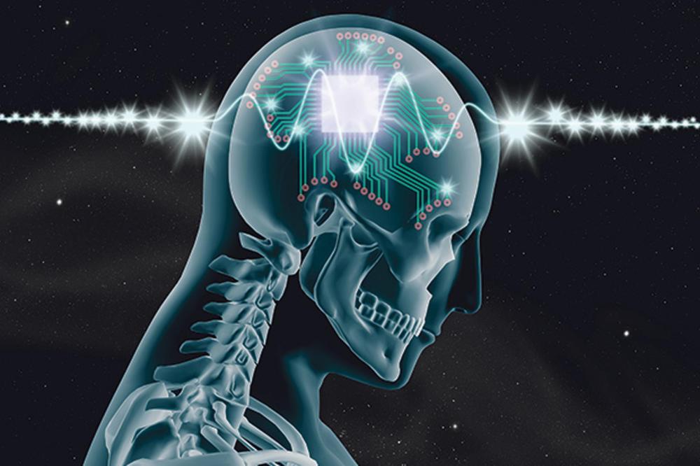 NAUČNICI PRAVE SUPERLJUDE: Čip u mozgu briše loše uspomene