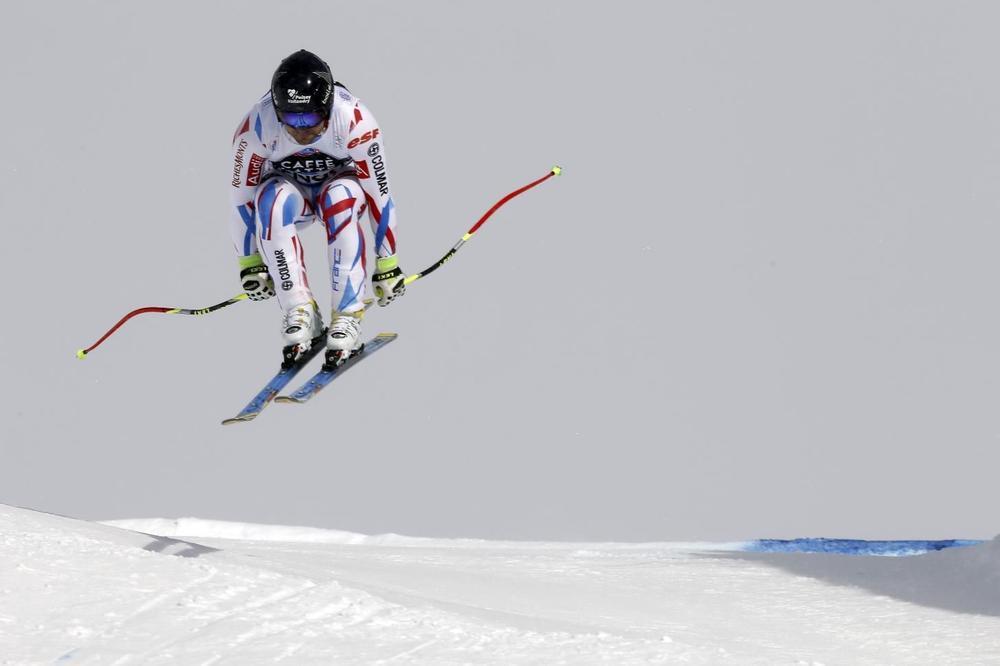 TRAGEDIJA U KANADI: Francuski skijaš David Puason preminuo posle pada na treningu