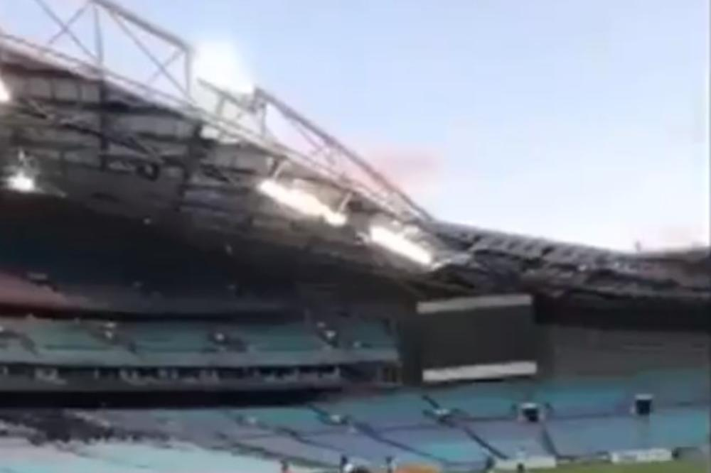 (VIDEO) DRONOM DO RUSIJE: Australijanci špijunirali trening Hondurasa po beogradskom receptu Albanca Morine