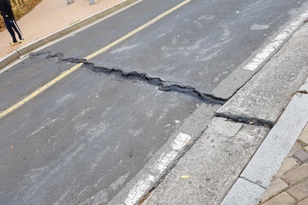 (VIDEO)  TRESE SE PERU: U zemljotresu jačine 7,1 stradalo dvoje, 65 povređeno