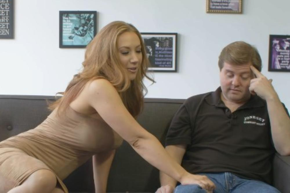 muški porno kasting