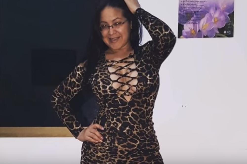 Vojni seks videi