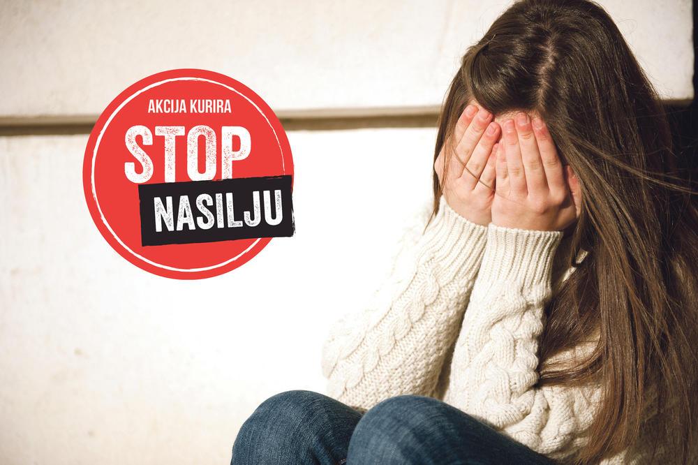 STRAVA I UŽAS U MALOM MOKROM LUGU! ISPOVEST MAJKE ZLOSTAVLJANE DEVOJČICE: Moju ćerku su silovali u školi!
