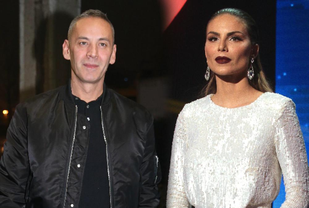 DOŠAO JE RED NA NJU: Ovako je Saša Vidić komentarisao stil Nine Seničar!