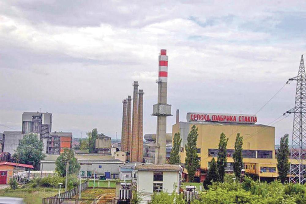 ODLUKA: Fabrika stakla još ne ide u bankrot