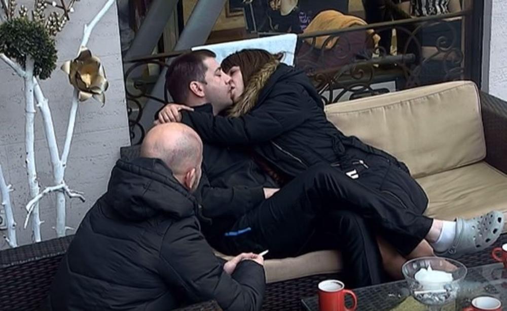 (VIDEO) POSLE SVAĐE, SVE JE SLAĐE: Ivan i Miljana u žestokoj akciji pred Milijem!