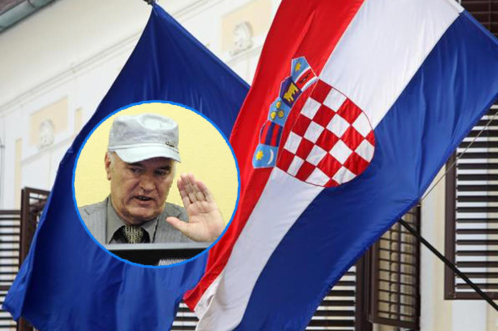 BOLJE DA SE BAVE GOTOVINOM – Hrvatska vlada nezadovoljna presudom Mladiću!