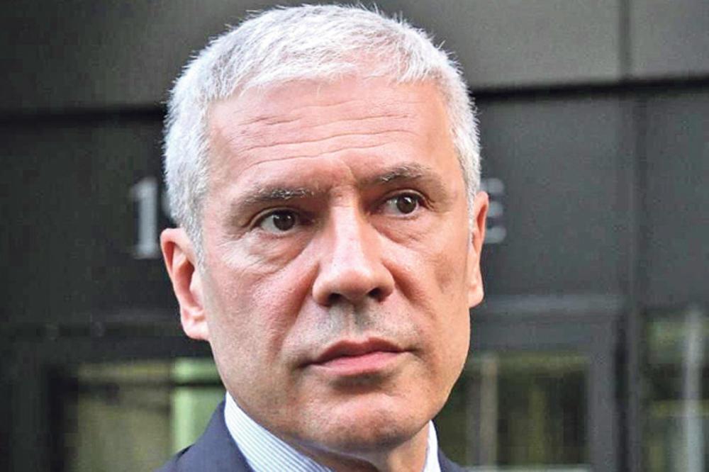 BORIS TADIĆ: Za izbore u Beogradu formirati jedinstvenu listu građanske opozicije