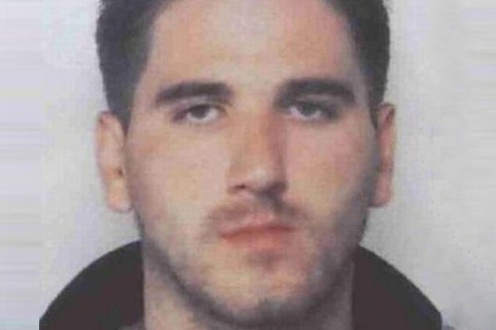 u beogradu uhapŠen sin voĐe jednog od najja�ih albanskih