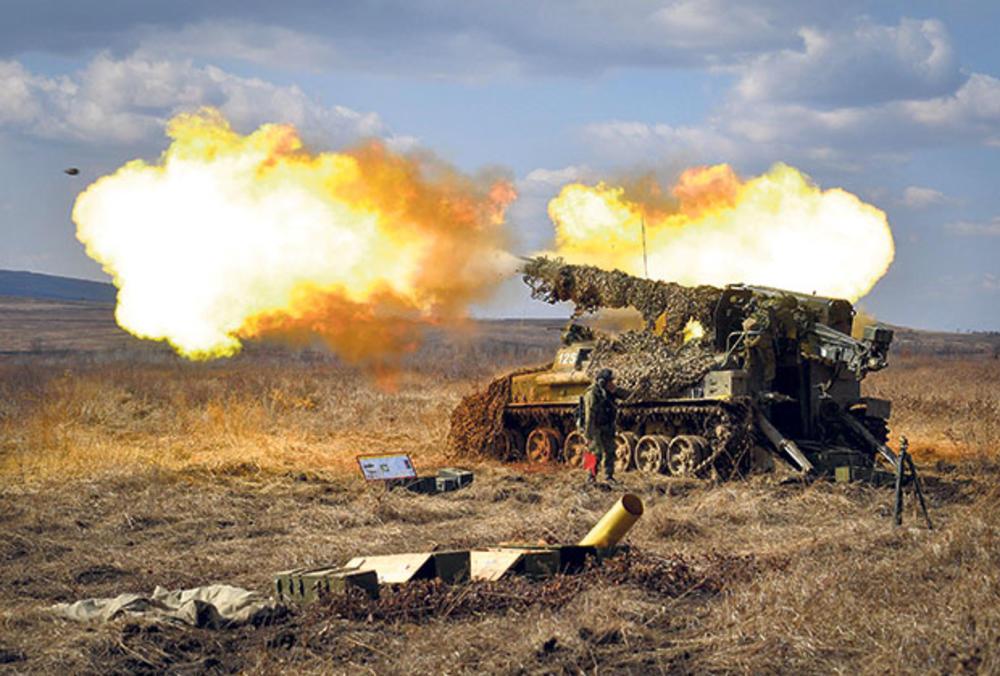 ALARMANTNO! TRAMP PRAVI RAKETE – Putin: Spremite se za rat!?