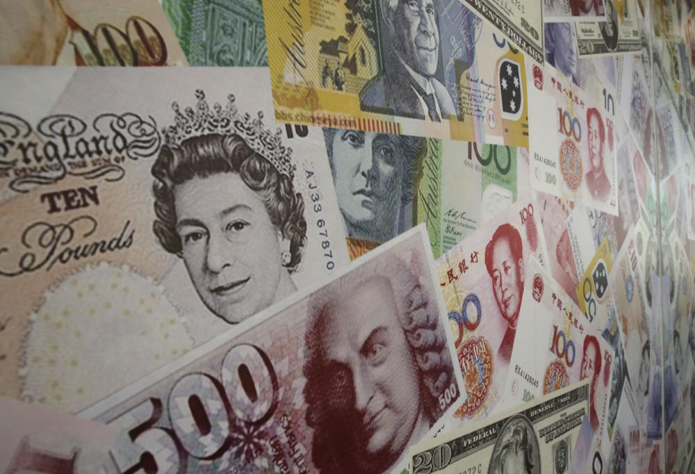 Dinar stabilan: Po srednjem kursu danas za 1 evro 119,47 dinara