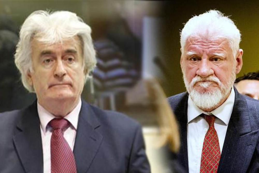 RADOVAN KARADŽIĆ SLOMLJEN ZBOG SAMOUBISTVA PRALJKA – Da mu se sudilo zbog zločina nad Srbima bio bi oslobođen!
