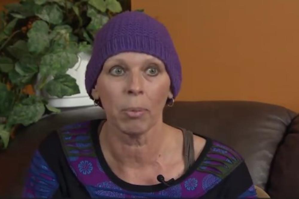 (VIDEO) NIJE IMALA DOVOLJNO NOVCA DA SE LEČI OD RAKA, A ONDA JE UPLATILA LOTO: Zbog onoga što se desilo, život joj se potpuno preokrenuo!