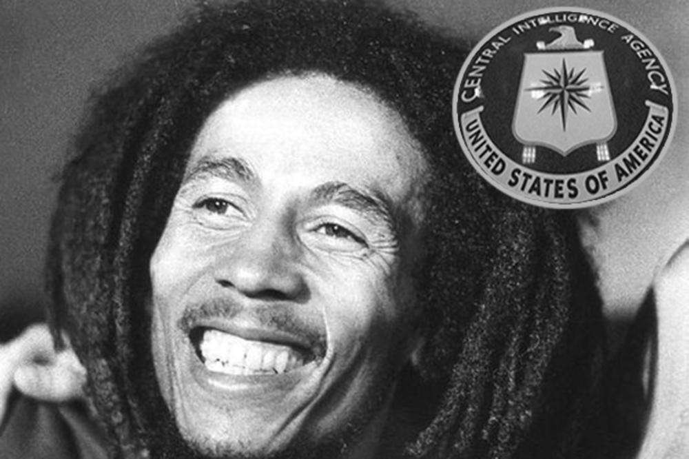 ŠOKANTNA ISPOVEST AGENTA CIA-e NA SAMRTI – Bob Marli je prkosio političarima i ubijen je na ovaj jezivi način!? VIDEO