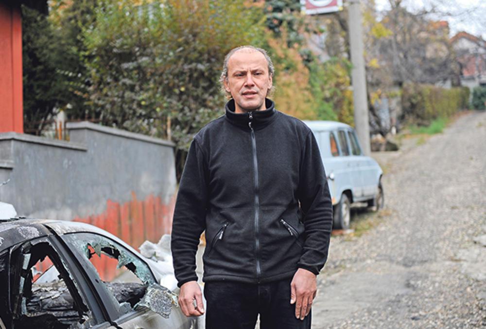 MOŽEMO CIVILIZOVANO ILI ĆU U ZATVOR ZA 3 SEKUNDE: Karađorđe Subotić zatekao HAOS kad se vratio u Kaluđericu, a krivi Čabarkapu! Ovako je počeo njihov dugogodišnji SUKOB!