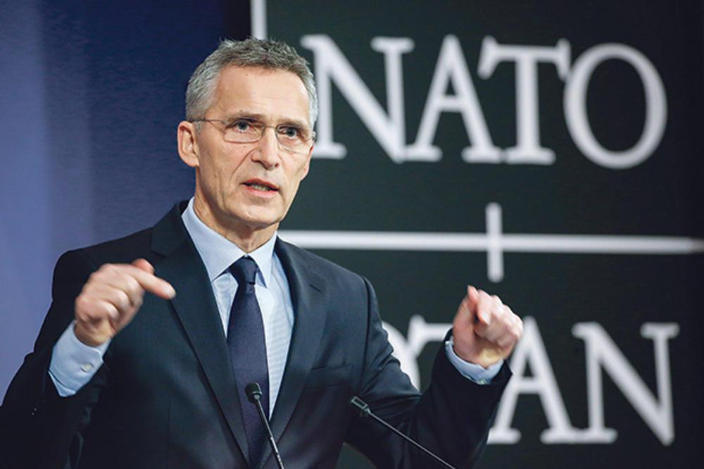 ŠOK U SEDIŠTU ALIJANSE – Jens Stoltenberg: Poštujemo stav Srbije da ne ulazi u NATO