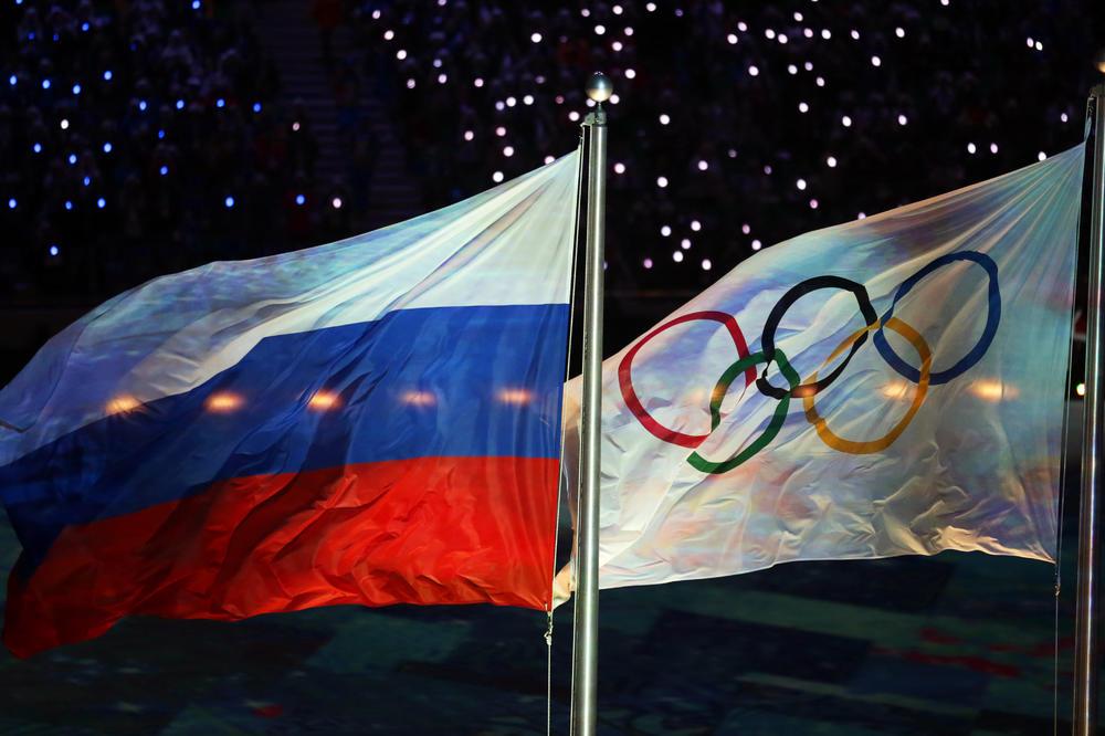 ZBOG DOPINGOVANJA SPORTISTA: Rusi izbačeni sa Olimpijskih igara!