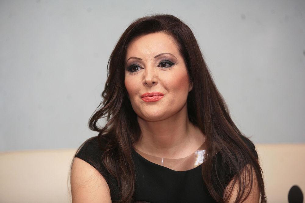 SREĆA U NESREĆI? Dragana MIrković otkrila koji događaj je OBELEŽIO njenu 2017. godinu