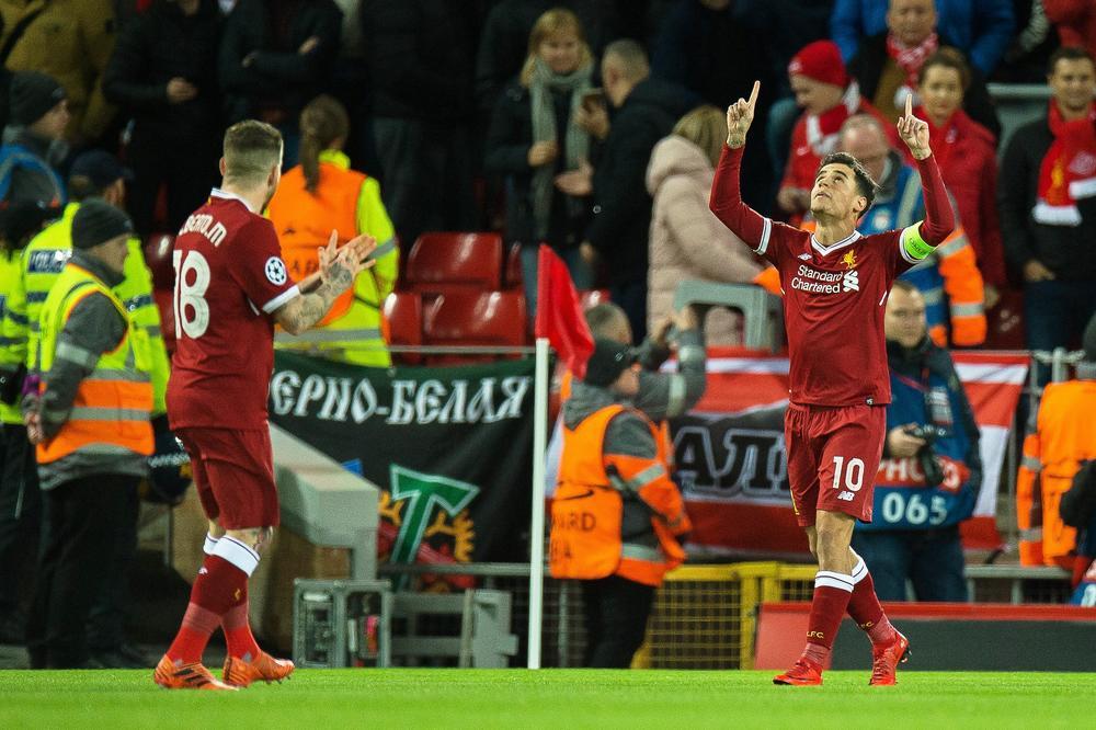 (VIDEO) ČUDO NEVIĐENO U LIGI ŠAMPIONA: Poslednje večeri 33 gola! Ronaldo ispisao novu stranu istorije, Liverpul se iživljavao