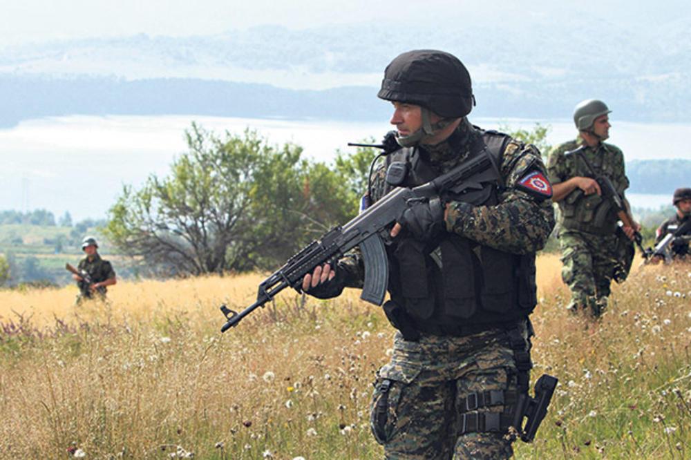 ALARMANTNO! SPECIJALNA BRIGADA ČUVA SRBIJU: Džihadisti se vraćaju, Vojska sprema odgovor