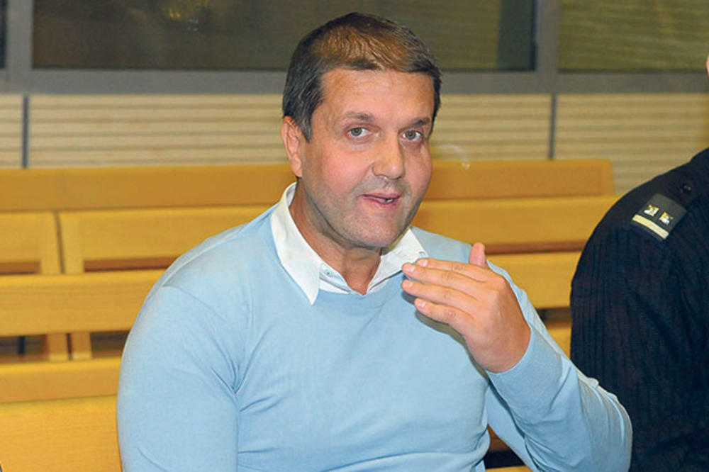 PRAVOSNAŽNO: Protiv Šarića zastarele optužbe za falsifikovanje
