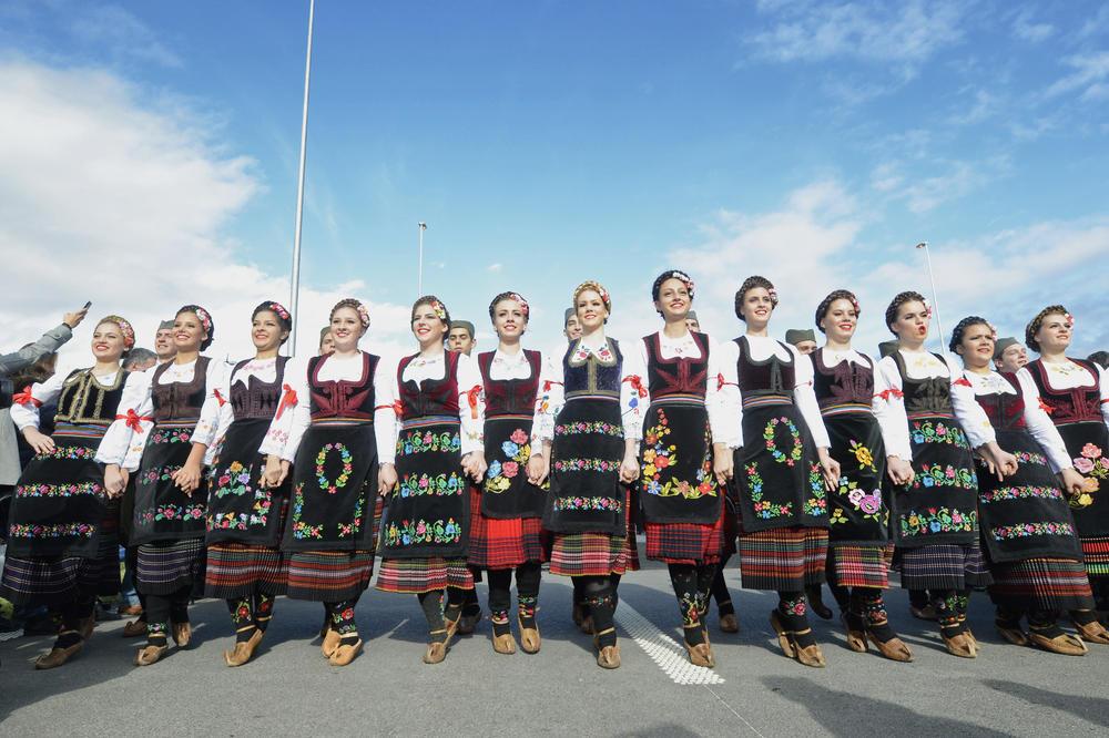 UNESKO: Srpsko kolo na listi kulturne baštine čovečanstva