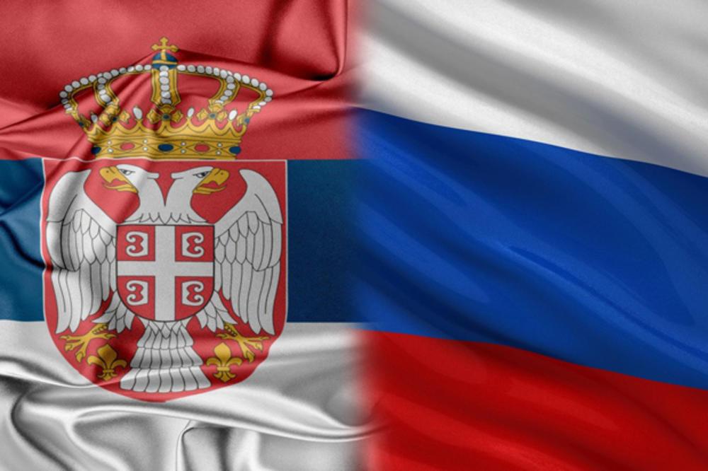 (FOTO) REVOLTIRANI TAČIJEVIM IZJAVAMA: Ruska ambasada u Kanadi objavila fotografiju koja je oduševila Srbe! SVETU PORUČILI - KOSOVO JE SRBIJA!